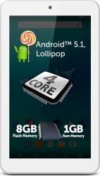 Tableta Allview Viva C701 8GB WiFi Android 5.1 White