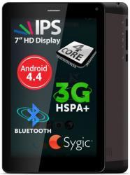 Tableta Allview Viva H7 8GB 3G Android 4.4 Black