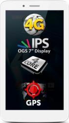 Tableta Allview Viva H7 LTE 8G 4G Android 4.4 White