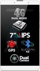 Tableta Allview Viva H701 8GB 4G Android 5.1 White Tablete