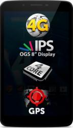 Tableta Allview Viva H8 LTE 8GB 4G Android 4.4 Black Tablete
