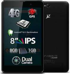 Tableta Allview Viva H801 8GB 4G Android 6.0 Black Tablete