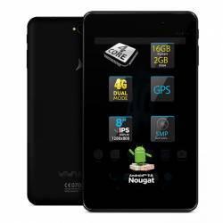 Tableta Allview Viva H802 LTE 16GB 4G Android 7.0 Black Tablete