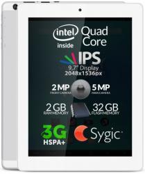Tableta Allview Viva i10G Z3735D 32GB 3G Android 4.2 White