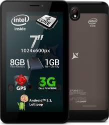 Tableta Allview VIVA i701G 8GB 3G Android 5.1 Black