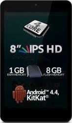 Tableta Allview Viva Q8 PRO 8GB WiFi Android 4.4 Black