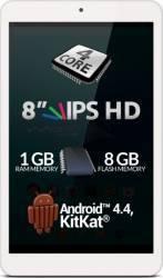 Tableta Allview Viva Q8 PRO 8GB WiFi Android 4.4 White