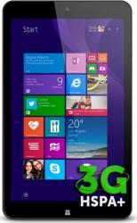 Tableta Allview Wi8G Z3735G 16GB 3G Windows 8.1 Black