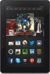 Tableta Amazon Kindle Fire HDX 8.9 16GB 4G Black
