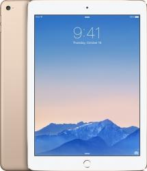 imagine Tableta Apple iPad Air 2 Wi-Fi + Cellular 128GB Gold mh1g2hc/a