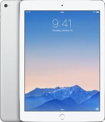 imagine Tableta Apple iPad Air 2 Wi-Fi + Cellular 64GB Silver mghy2hc/a