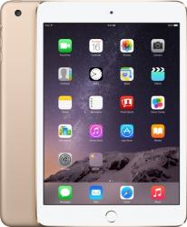 Tableta Apple iPad Mini 3 Wi-Fi 16GB Gold