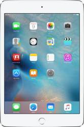 Tableta Apple iPad Mini 4 Wi-Fi + Cellular 128GB Silver Tablete