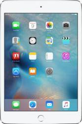 Tableta Apple iPad Mini 4 Wi-Fi 32GB Silver Tablete