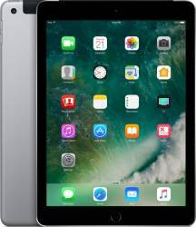 Tableta Apple iPad Wi-Fi 32GB + Cellular Space Grey Tablete