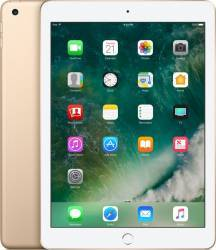 Tableta Apple iPad Wi-Fi 128GB Gold Tablete