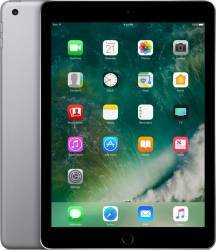 Tableta Apple iPad Wi-Fi 32GB Space Grey Tablete