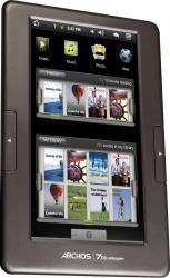 imagine Tableta Archos 70B 4GB Android 2.1 501675