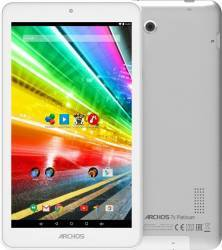 Tableta Archos Access 7 8GB Dual Sim 3G Android 7.0 Platinum Tablete
