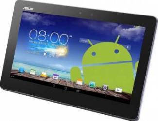 Tableta Asus Transformer Book Trio TX201LAF Z2560 16GB Android 4.2 Dark Silver