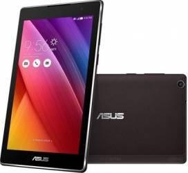 Tableta Asus ZenPad Z170CG x3-C3230 16GB Android 5.0 3G Black Bonus Husa Tableta 7 Asus