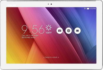 Tableta Asus ZenPad Z300CG 10.1 x3-C3230 16GB 3G Android 5.0 White Tablete