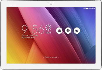 Tableta Asus ZenPad Z300M 10 16GB Android 6.0 WiFi Pearl White Tablete