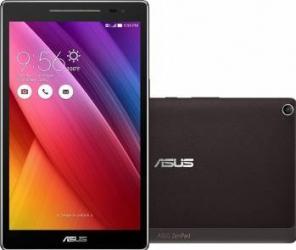 Tableta Asus ZenPad Z380KL 16GB 4G Android 5.0 Black Tablete