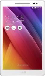 Tableta Asus ZenPad Z380KNL 8.0 16GB Android 6.0 4G Pearl White Tablete