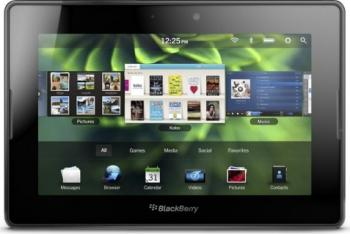 imagine Tableta Blackberry Playbook 32GB bbpb32gbbk