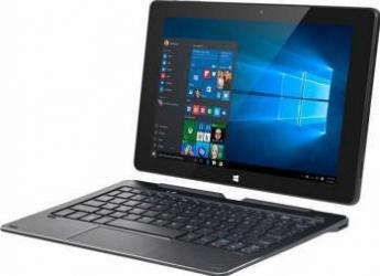 Tableta cu tastatura Kruger&Matz Edge KM1086LTE 10.1 32GB WiFi 4G Win10 Home Tablete