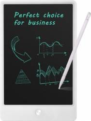 pret preturi Tableta digitala 10.5 inch pentru scris si desenat cu ecran LCD, alb