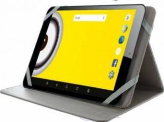 Tableta eSTAR Bananas 8GB Android 5.1 WiFi Black + Husa