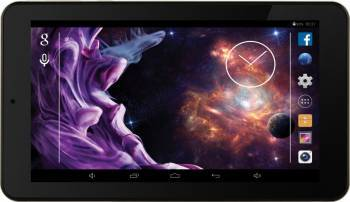 Tableta eSTAR Beauty 2 HD Quad 8GB WiFi Android 6.0 White Tablete