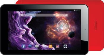 Tableta eSTAR Beauty HD Quad 8GB WiFi Android 5.1 Red