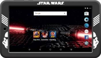 Tableta eSTAR Beauty StarWars 8GB Android 5.1 WiFi Black-White Tablete