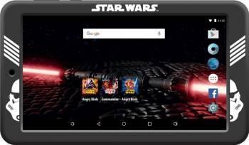 Tableta eSTAR Beauty StarWars 8GB Android 5.1 WiFi Black-White Tablete
