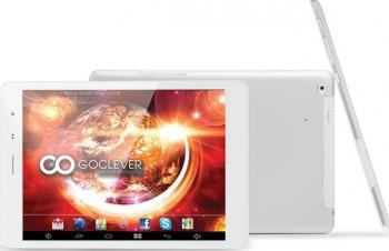 Tableta GoClever Aries 785 8GB 3G Android 4.2.2 White