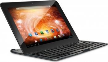 Tableta GoClever Orion 102 16GB Android 4.2 Black +Tastatura BT