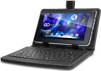Tableta GoClever Orion 70 8GB Quad-Core Android 4.2 + Tastatura