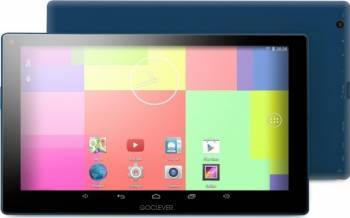 Tableta GoClever Quantum 1010N 8GB Android 4.4 Dark blue