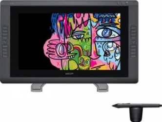Tableta grafica WACOM Cintiq 22HD Tablete Grafice