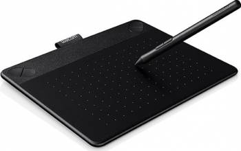 Tableta grafica Wacom Intuos Art Medium North Neagra