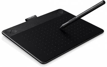 Tableta grafica Wacom Intuos Art Small North Neagra Tablete Grafice