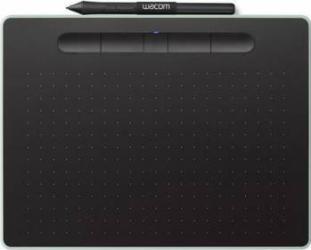 pret preturi Tableta grafica Wacom Intuos M Bluetooth Pistachio