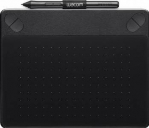 Tableta grafica Wacom Intuos Photo Small North Neagra Tablete Grafice