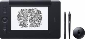 Tableta Grafica Wacom Intuos Pro L Paper North (2017) Tablete Grafice