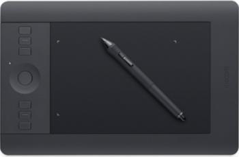 Tableta grafica Wacom Intuos Pro Small PTH-451-ENES Tablete Grafice