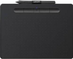 pret preturi Tableta grafica Wacom Intuos S Bluetooth Negru