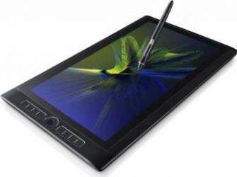 Tableta Grafica Wacom MobileStudio Pro Intel Core i7-6567U 512GB 16GB NVIDIA Quadro M1000M 4GB Win10 Pro UHD Fingerprint Tablete Grafice